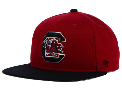 South Carolina Gamecocks '47 NCAA Youth '47 Lil Shot Captain Cap