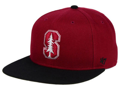 Stanford Cardinal '47 NCAA Youth '47 Lil Shot Captain Cap