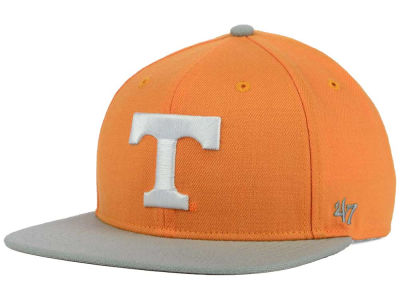 Tennessee Volunteers '47 NCAA Youth '47 Lil Shot Captain Cap