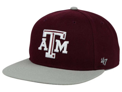 Texas A&M Aggies '47 NCAA Youth '47 Lil Shot Captain Cap