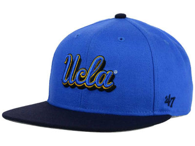 UCLA Bruins '47 NCAA Youth '47 Lil Shot Captain Cap