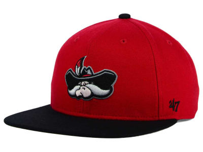 UNLV Runnin Rebels '47 NCAA Youth '47 Lil Shot Captain Cap