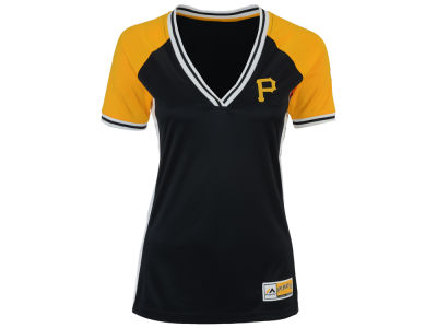 Pittsburgh Pirates MLB Women's League Diva T-Shirt