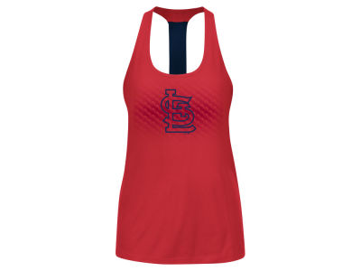 St. Louis Cardinals MLB Women's Respect Training Tank