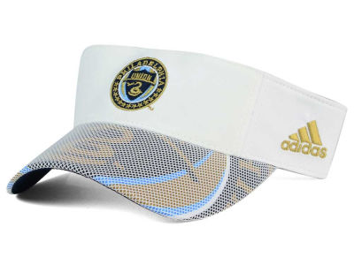 Philadelphia Union adidas MLS Goalie Visor