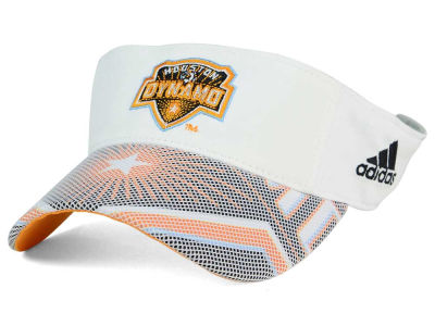 Houston Dynamo adidas MLS Goalie Visor