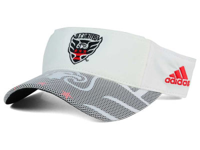 DC United adidas MLS Goalie Visor