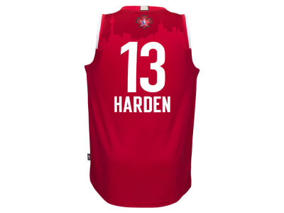 NBA All Star James Harden adidas NBA Men's All Star Swingman Jersey