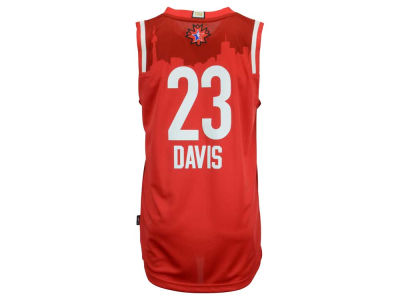 NBA All Star Anthony Davis adidas NBA Men's All Star Swingman Jersey