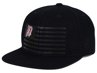 Duquesne Dukes Top of the World NCAA Saluter Snapback Hat