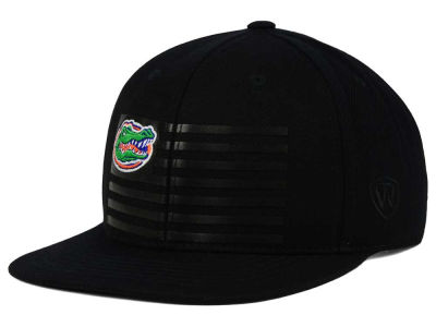 Florida Gators Top of the World NCAA Saluter Snapback Hat