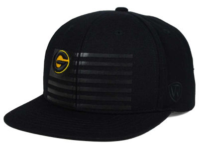 Grambling Tigers Top of the World NCAA Saluter Snapback Hat