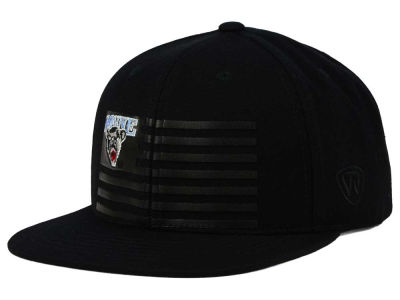 Maine Black Bears Top of the World NCAA Saluter Snapback Hat