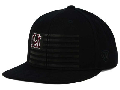 Montana Grizzlies Top of the World NCAA Saluter Snapback Hat