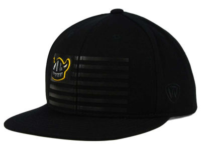 Northern Kentucky Norse Top of the World NCAA Saluter Snapback Hat