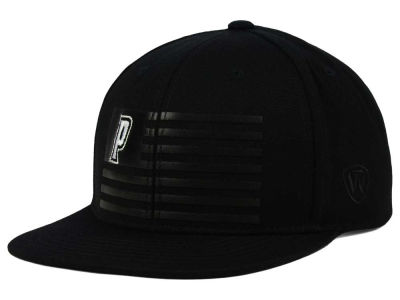 Providence Friars Top of the World NCAA Saluter Snapback Hat