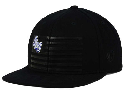 Saint Louis Billikens Top of the World NCAA Saluter Snapback Hat