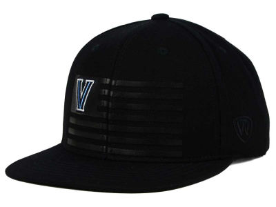 Villanova Wildcats Top of the World NCAA Saluter Snapback Hat