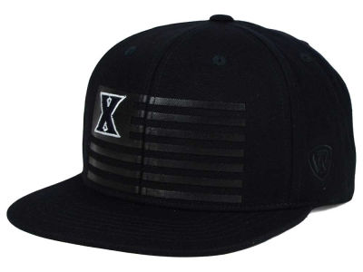 Xavier Musketeers Top of the World NCAA Saluter Snapback Hat