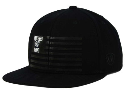 Yale Bulldogs Top of the World NCAA Saluter Snapback Hat