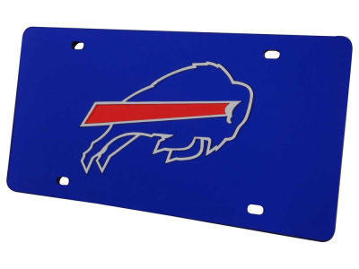Buffalo Bills Acrylic Laser Tag