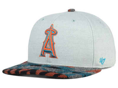 Los Angeles Angels '47 MLB Armadillo '47 CAPTAIN Cap