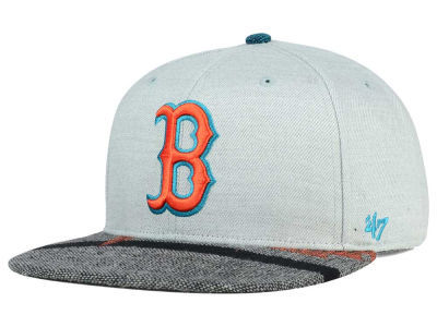 Boston Red Sox '47 MLB Armadillo '47 CAPTAIN Cap