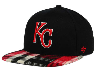 Kansas City Royals '47 MLB South Gate Snapback Cap