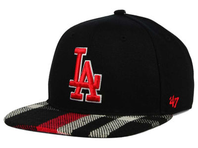 Los Angeles Dodgers '47 MLB South Gate Snapback Cap