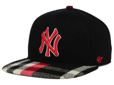 New York Yankees '47 MLB South Gate Snapback Cap