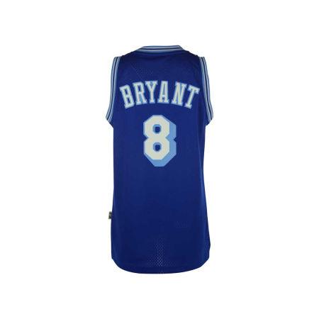 Los Angeles Lakers Kobe Bryant Adidas Originals NBA Men's Retired Player Swingman Jersey