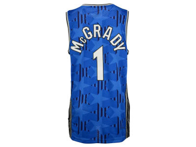 Orlando Magic Tracy McGrady adidas Originals NBA Men's Retired Player Swingman Jersey