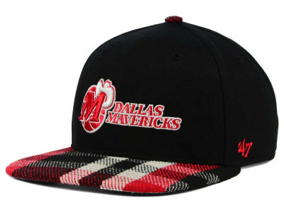 Dallas Mavericks '47 NBA HWC '47 Southgate Snapback Cap