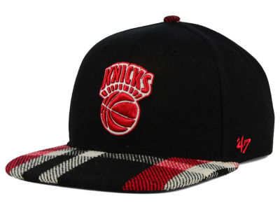 New York Knicks '47 NBA HWC '47 Southgate Snapback Cap