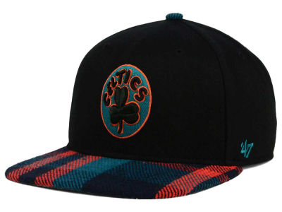 Boston Celtics '47 NBA HWC '47 Southgate Snapback Cap