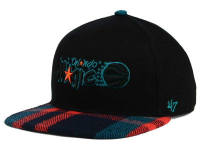 Orlando Magic '47 NBA HWC '47 Southgate Snapback Cap