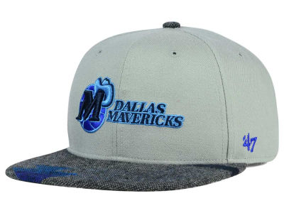 Dallas Mavericks '47 NBA HWC '47 Anteater Snapback Cap