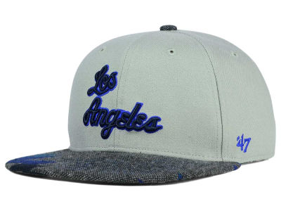 Los Angeles Lakers '47 NBA HWC '47 Anteater Snapback Cap