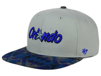 Orlando Magic '47 NBA HWC '47 Anteater Snapback Cap