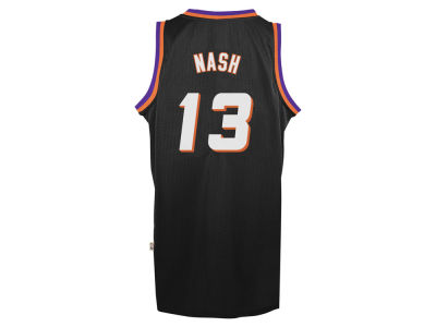 Phoenix Suns Steve Nash adidas Originals NBA Retired Player Swingman Jersey