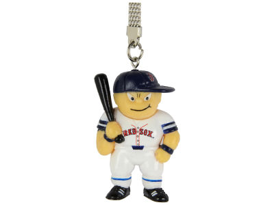 Boston Red Sox Lil Brats Player Keychain