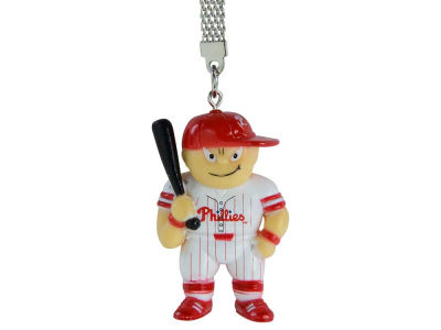 Philadelphia Phillies Lil Brats Player Keychain