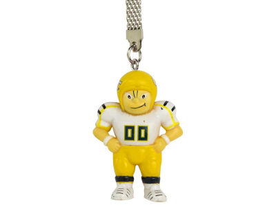 Georgia-Tech Lil Brats Player Keychain