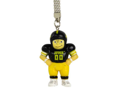 Iowa Hawkeyes Lil Brats Player Keychain