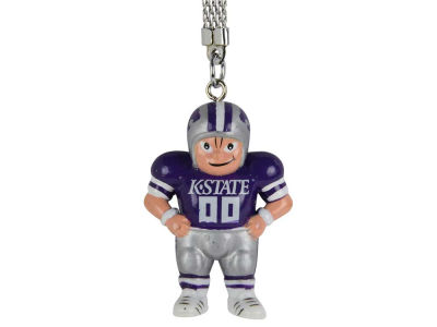 Kansas State Wildcats Lil Brats Player Keychain