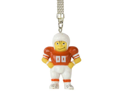 Texas Longhorns Lil Brats Player Keychain