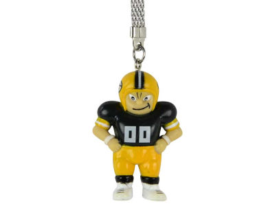 Green Bay Packers Lil Brats Player Keychain