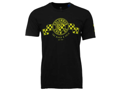 Columbus Crew SC adidas Originals MLS Men's Supporter T-Shirt