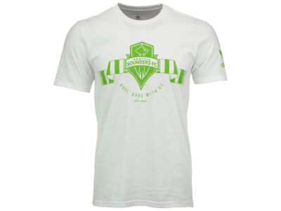 Seattle Sounders FC adidas Originals MLS Men's Supporter T-Shirt