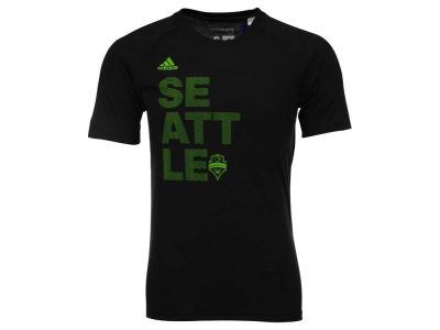 Seattle Sounders FC adidas MLS Men's Energize T-Shirt